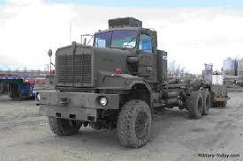 kenworth c500 kenworth c500 heavy utility truck military today com