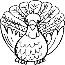 thanksgiving clip art outlines u2013 101 clip art