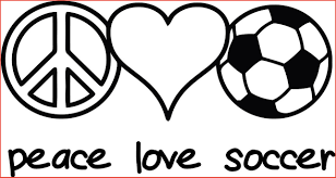 Printable Soccer Coloring Pages 85 For Your Free Coloring Book Soccer Coloring Page