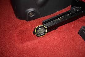 front seat removal u2013 honda integra dc5 u2013 autoinstruct