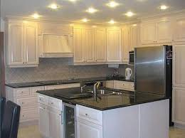 Paint Wood Kitchen Cabinets Painting Wood Kitchen Cabinets White Before And After