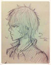 side view sketch by shizumi3212 on deviantart