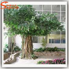 wholesale durable artificial tree cheap artificial trees large