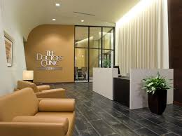 Doctor Clinic Interior Design The Doctors Clinic Ridgetop East Administrative Office Rice