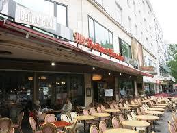 alt deutsche k che alt berliner biersalon berlin charlottenburg restaurant avis