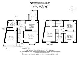 4 bed semi detached house for sale in marshmead hilperton