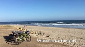 Carpinteria State Beach Campground Map by Rv Camping Carpinteria State Beach Camping Youtube