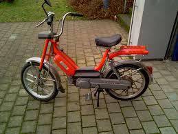 vespa bravo moped 1978 vespa