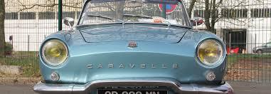 renault caravelle engine the renault of brigitte bardot caravelle cabriolet 1962