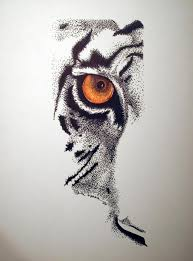 12 best tattoos images on pinterest drawing ideas tiger art and