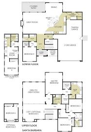 Casita Floor Plan Bonadelle Neighborhoods U003e Oak