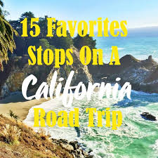 best 25 california road trips ideas on trip to