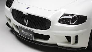 maserati usa photo collection wald international maserati quattroporte