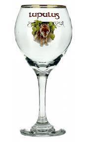 bicchieri birra belga bicchiere coppa les 3 fourquets cantina della birra