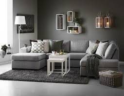 grey livingroom living room the curtain apartment fireplace stand rustic brown