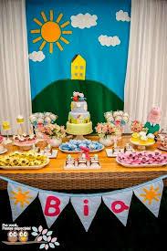 peppa pig birthday supplies best peppa pig birthday party supplies gallery birthday cakes