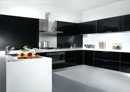 Lacquer Cabinet Doors Unique Black Lacquer Kitchen Cabinets Chrisjung Me Cabinet