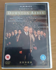 at downton dvd 2011 ebay