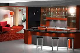 Kitchen Design With Bar Counter Furniture Marvellous Modern Mini Bar Interior Decorating Ideas