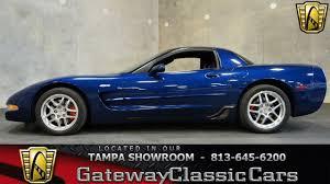1999 corvette z06 2004 chevrolet corvette z06 tpa fla