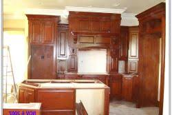 Stacked Crown Molding Kitchen Cabinets Crown Moulding Sizes And - Kitchen cabinet crown molding ideas