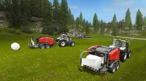 farming simulator 17 focus home interactive