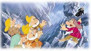 snow white 7 dwarfs story pictures