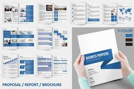 brochure layout indesign template 70 modern corporate brochure templates design shack