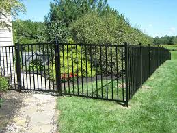 tractor supply dog fence backyard landscaping fence