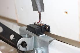 types of garage door remotes door key switch garage opener ksw wall blinking light