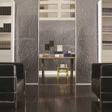 Home Depot Interior Wall Panels Fasade 96 In X 48 In Bamboo Decorative Wall Panel In Bisque S59