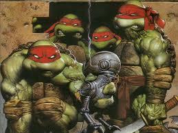 imágenes sorprendentes para whatsapp 10 sorprendentes imágenes de tortugas ninja para whatsapp