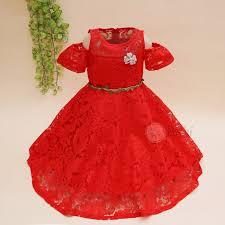 ao dam áo đầm bé gái cao cấp ren đẹp trễ vai sang trọng