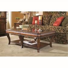 Hooker Dining Room Table by Hooker Furniture 281 80 110 Brookhaven Rectangle Cocktail Table In