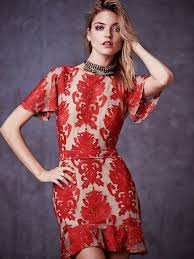 best party dresses flattering for body type glamour