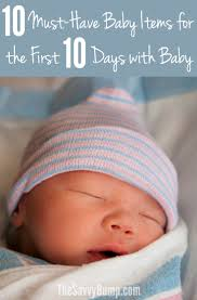 expecting a new baby you u0027ll want these ten baby items before you