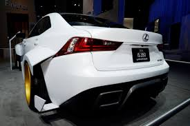 lexus sema 2016 best of sema 2013 lexus is350 f sport widebody by deviantart is