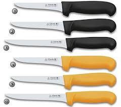 wenger kitchen knives 3 claveles knives