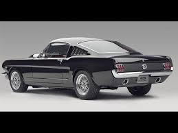 Black 1965 Mustang 1965 Ford Mustang Wallpaper Conceptcarz Com