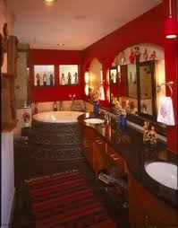 Tucson Bathroom Remodel How To Decorate Your Bathroom In Mexican Style Interior Mexican