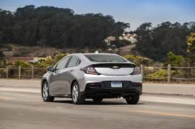 chevrolet volt 2016 chevrolet volt review u2013 first drive