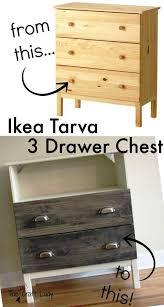Ikea Tarva Nightstand Ikea Tarva Dresser Hack Home U0026 Decor Ikea Best Ikea Tarva