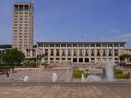 bureau le havre hôtel de ville du havre wikipédia