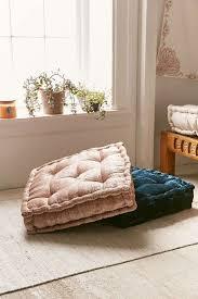Floor Cushions Decor Ideas Interior Oversized Floor Pillows Within Stunning Pillows