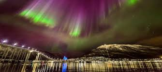 scandinavian cruise northern lights seducing northern lights in scandinavia discover scandinavia
