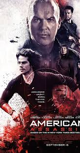 american assassin 2017 imdb