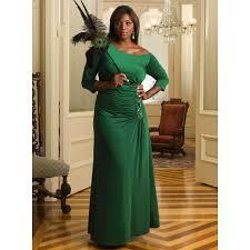 fashion trends v neck sleeveless long black satin evening dresses