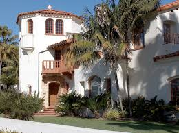 spanish revival homes spanish revival addition enlivens annual craftsman weekend