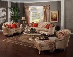 El Dorado Furniture Living Room Sets The Rosabella Room Traditional Living Room Miami By El