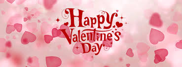 happy valentines day banner happy s day heart banner pictures photos and images